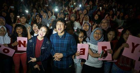jadwal film london love story di bioskop semarang wah 2 film indonesia bulan maret pada roadshow di bioskop