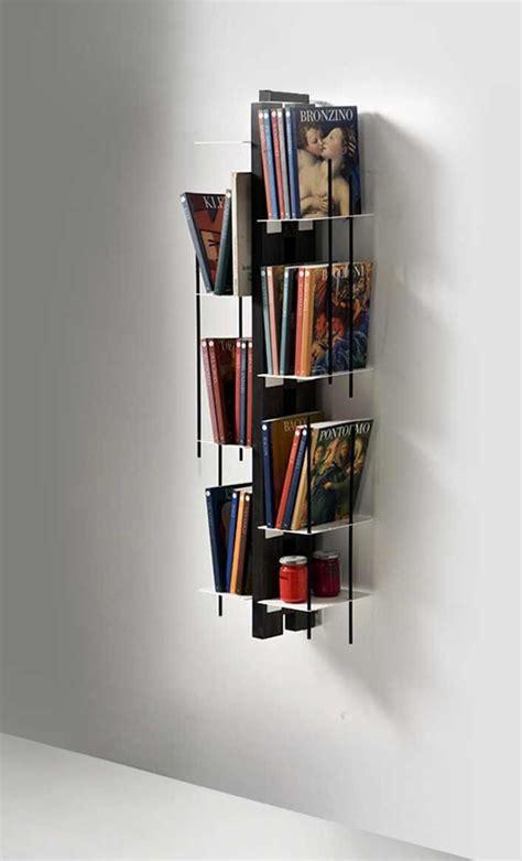 libreria da appendere librerie da appendere a parete idee e soluzioni efficaci