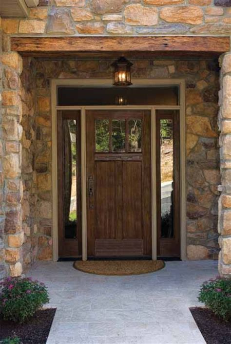 Blog Traditional Exterior Doors