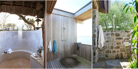 best outdoor shower 9 best outdoor shower ideas design inspiration