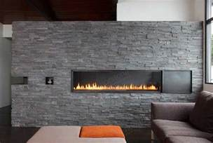 Home Interior Design Usa Charcoal Stacked Stone Veneer Rock Panels For Walls By