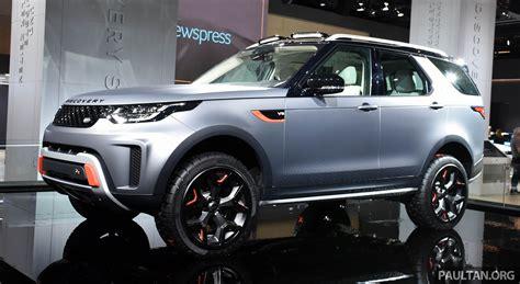 jaguar land rover defender jaguar land rover wants to build more svx models