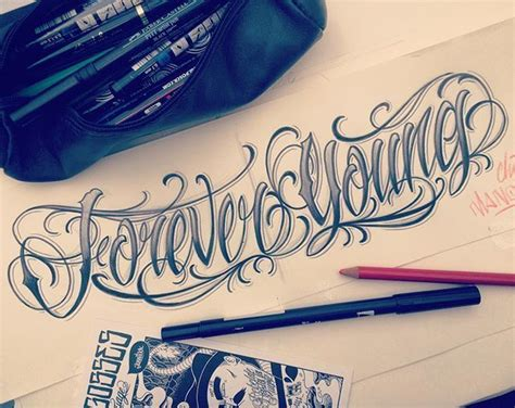 tattoo fonts thin 69 best thin letter images on