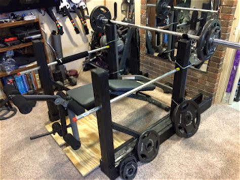 Fit Corner Diy Bench And Squatter Catchers