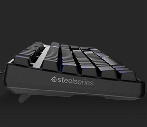 Steelseries Apex M500 Cherrymx Blue Switch New steelseries apex m500 mechanical keyboard blue switch