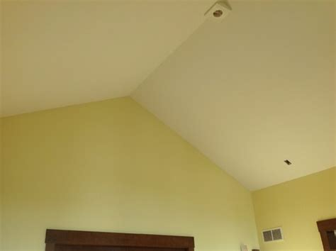 Ceiling Fan Vaulted Ceiling Peak Fan And Track Lighting With Vaulted Ceiling