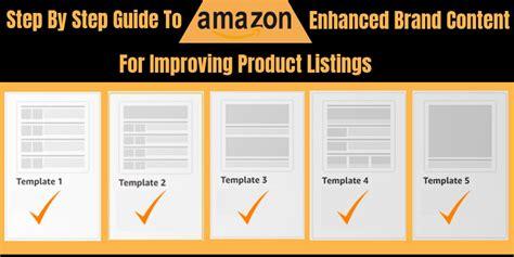 Design Amazon Ebc Template Archives Your24by7va Enhanced Brand Content Templates