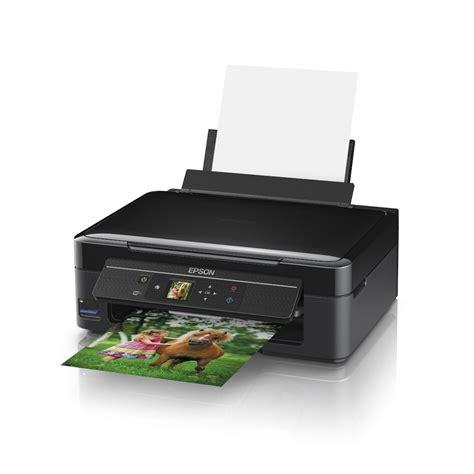 Printer Epson epson expression home xp 322 all in one printer with wifi epson connect print scan copy