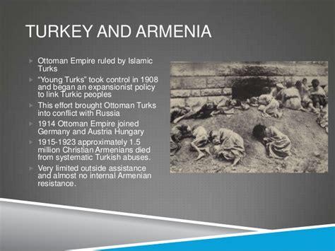 ottoman turkish empire settlement payment world war i presentation