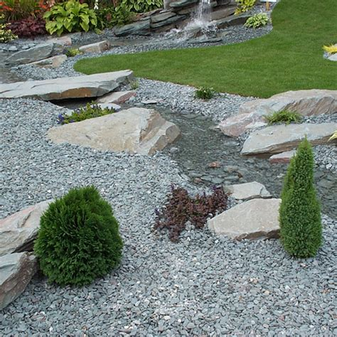 green slate chippings 20mm landscaping specialised