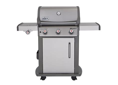 weber spirit sp 320 46700401 gas grill consumer reports