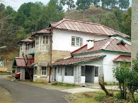 abbott house hazara abbotabad major james abbott house