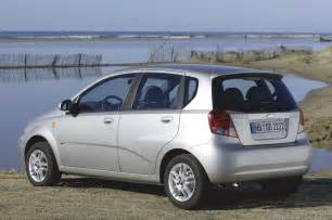 Chevrolet Kalos 1 2 Se 5dr Review Chevrolet Kalos 1 2 Se 5dr Reviews Prices Ratings With