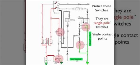 how to read a car wiring schematic auto electrical wiring