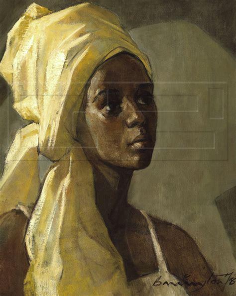 biography of jamaican artist barrington watson barrington watson as history painter