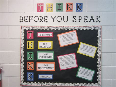 themes for english conversation classes high school english bulletin board ideas bing images