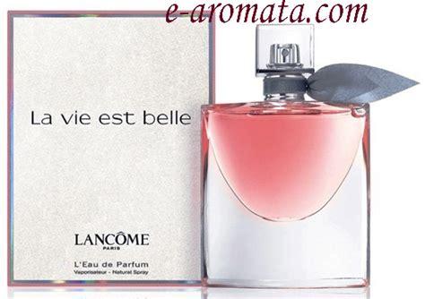 Lancome La Vie Est Wash perfumes cosmetics
