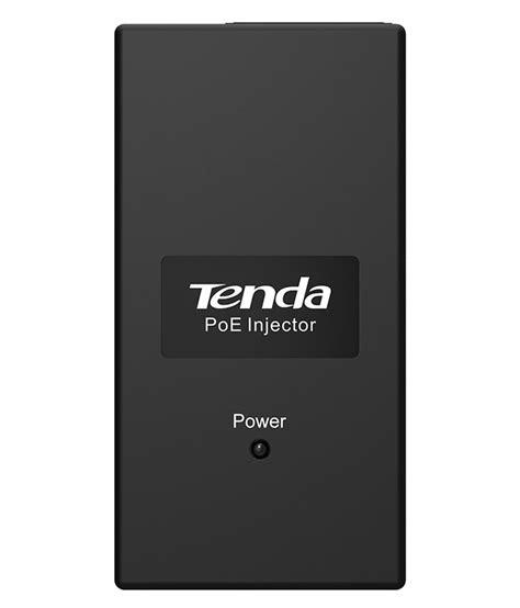 Injector Tenda Poe15 tenda te poe15f poe injector buy tenda te poe15f poe injector at low price in india