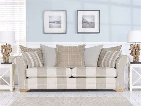 Alstons Upholstery Ltd by Newport Vermont Fabric Sofa Collection