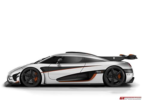 koenigsegg one 1 official koenigsegg one 1 gtspirit