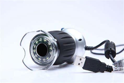 Mikroskop Kamera Lensa Okuler Dengan Konektor Usb Digital Eyepiece intip benda benda mini dengan mikroskop digital mini 200x