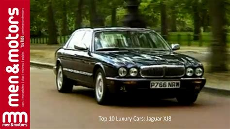how to work on cars 2001 jaguar s type auto manual top 10 luxury cars 2001 jaguar xj8 youtube