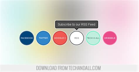 making css rollover buttons css powered buttons with hover tooltips welcome to tech