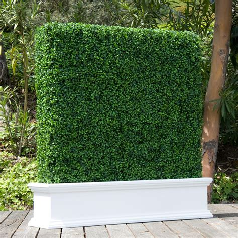 image gallery large artificial outdoor plants