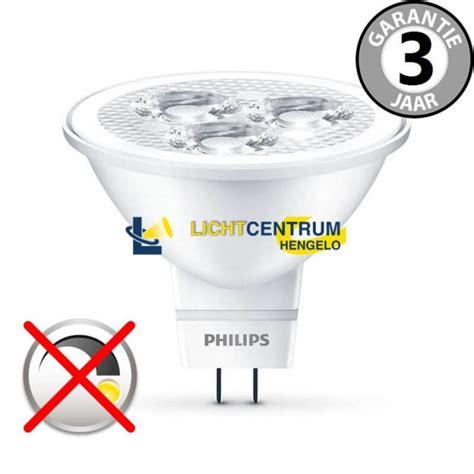 Led Philips 20 Watt philips led 12 volt mr16 20 watt 2 8w niet dimbaar