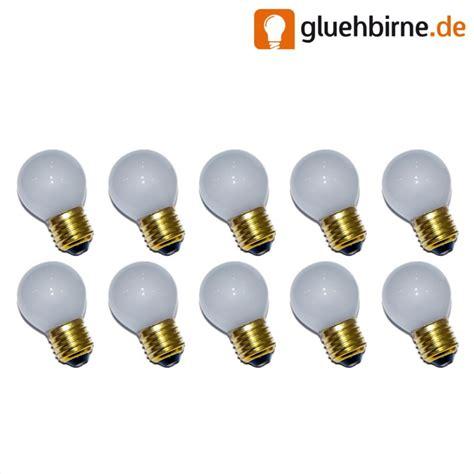 10 X Gl 252 Hbirne Tropfen 60w E27 Matt Gl 252 Hle 60 Watt