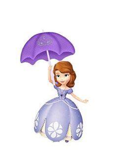 transparentes princesa sofia convites digitais simples princesa sofia png festa