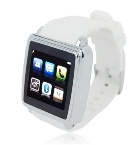 generic smartwatch smart bluetooth sync anti lost