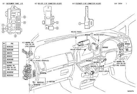 toyota wish fuse box location wiring diagram with