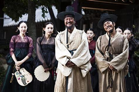 film korea vulgar 한국콘텐츠진흥원 상상발전소 사극 영화의 정석이 탄생하다 운명에 대한 이야기 영화