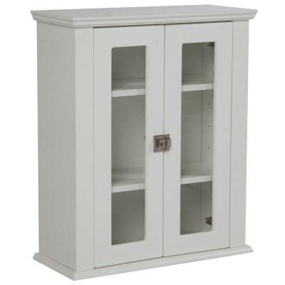 white storage cabinet home depot home decorators collection lort 22 in w surface mount