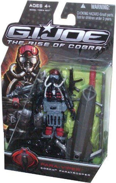 Hasbro Gi Joe Gijoe Cobra Paratrooper 17 best images about gi joe figures on gi joe duke and comic books