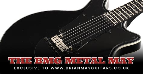 Bmg Metal by The Bmg Special Le Metal May