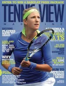 swinging magazine swinging volley tennis view magazine
