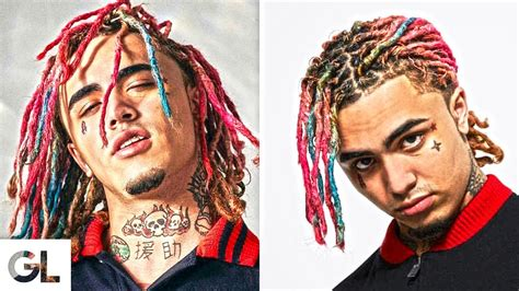 lil pump dreads lil pump s dreadlocks update youtube