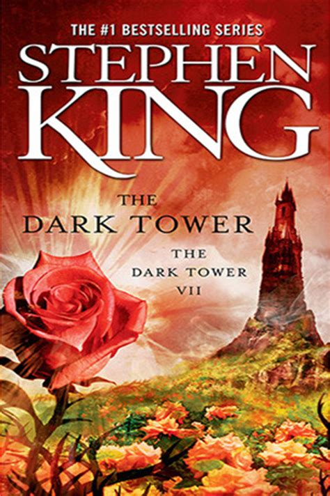 The Tower Vii The Tower By Stephen King Ebooke Book the tower the tower 7 by stephen king