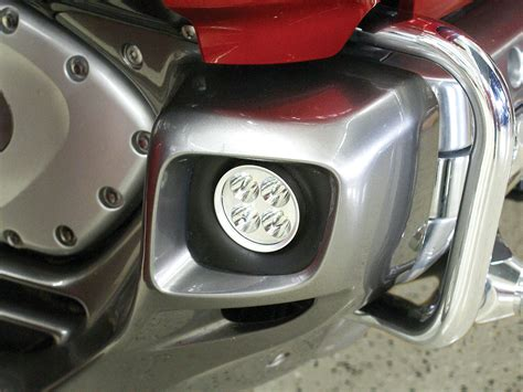 goldwing driving lights reviews lower cowl mounted led driving lights for f6b gl1800