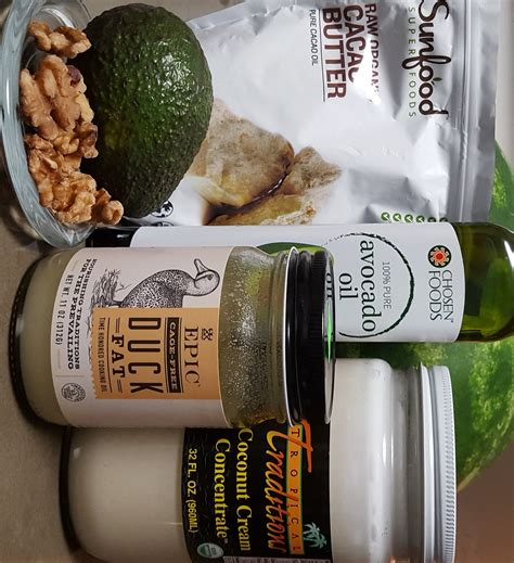 healthy fats at every meal healthy fats and oils design for health