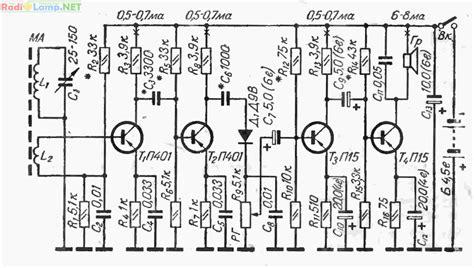 transistor color palette 28 images mic grill помогите вытащить унч из схемы самодельный