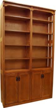 Bookshelves Cabinets Wooden Bookshelves Plans 187 Plansdownload