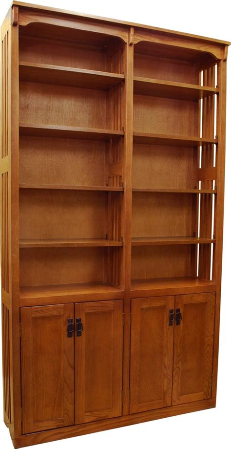 bookcase plans pdf woodworking