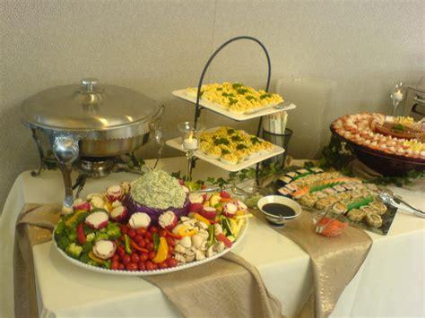 finger food buffet yelp