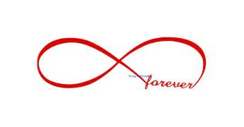 Infinity Sign Forever Infinity Symbol Wall Decal Vinyl Wall Decal Wall