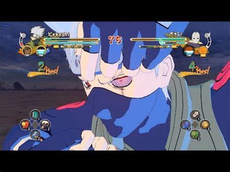 mod game naruto ultimate ninja storm 3 full burst full download naruto ultimate ninja storm 3 full burst
