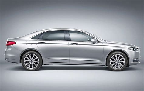 2019 Ford Taurus by 2019 Ford Taurus Review Design Price Features Engine