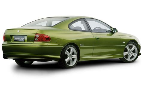 holden monaro cv8 project car buyer s guide machine